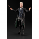 Fantastic Beasts: The Crimes of Grindelwald - Gellert Grindelwald ARTFX+ 1/10 PVC Statue 18cm KotSV231
