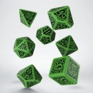 Galda spēle COC The Outer Gods Cthulhu Dice Set SCTC60