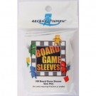 Galda spēle Board Games Sleeves - American Variant - Mini (41x63mm) - 100 Pcs AT-10405
