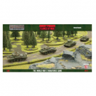 Battlefield In A Box - Rural Roads BB117