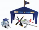 Disney Planes - Judge - Pit Row Giftset - Toy - Rotaļlieta