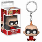 Funko POP! Keychains: Incredibles 2 - Jack Jack Vinyl Figure 4cm FK29962