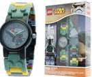 Lego Kids Watch Boba Fett