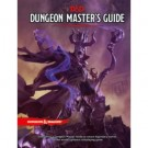 Dungeons & Dragons RPG - Dungeon Master?s Guide - EN WTCA92190000