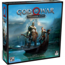 Galda spēle God of War: The Card Game - EN CMNGOW001