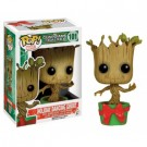 Funko POP! Marvel Guardians of the Galaxy - Holiday Dancing Groot Vinyl Figure 10cm FK6196