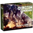 Galda spēle Dungeon Command: Tyranny of Goblins 398710000