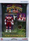 Power Rangers Legacy – Auto Morphin Red Ranger /Toys