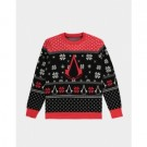 Assassin's Creed - Knitted Christmas Jumper - S KW150768ASC-S