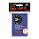 UP - Small Sleeves - Pro-Matte - Blue (60 Sleeves) 84264
