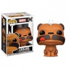 Funko POP! Marvel - Inhumans Lockjaw Vinyl Figure Bobble-Head 10cm FK20237