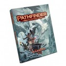 Pathfinder Playtest Rulebook (Softcover) - EN PZO2100