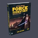 FFG - Star Wars RPG: Force and Destiny RPG Core Rulebook - EN FFGSWF02