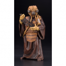 Star Wars Bounty Hunter Zuckuss ARTFX+ 1/10 PVC 16cm with Bonus Part of Boba Fett exclusive Statue KotSW143