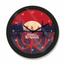 10? Clock - Stranger Things (Upside Down) GP85455