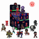 Funko - Animated Spider-Man - Mystery Minis Display Box (12) FK34757