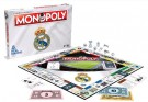 Monopoly REAL MADRID Version 2019  /Boardgame