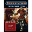 Starfinder Adventure Path: Splintered Worlds (Dead Suns 3 of 6) - EN PZO7203