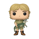 Funko POP! Crocodile Hunter - Steve Irwin Vinyl Figure 10cm FK43977