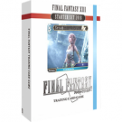 Final Fantasy TCG - Final Fantasy XIII Starter Set 2018 Display (6 Sets) - DE XFFTCZZZ83-set