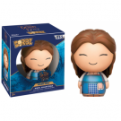 Funko Dorbz - Beauty and the Beast Live Action - Village Belle (8cm) FK12398