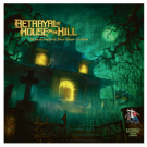 Galda spēle Betrayal at House on the Hill - FR 266331010