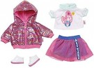Baby Born - City Deluxe Style Set /Toys