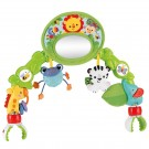 Fisher Price - Newborn Stroller Full Arch (BHW57) - Toy - Rotaļlieta