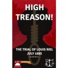 Galda spēle High Treason!: Trial of Louis Riel - EN VPG04001