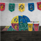 Birthday Party Set - Hogwarts Houses 1031