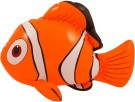 INFLATABLE CLOWN FISH 43CM X99048