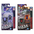 Transformers Generations War for Cybertron: Siege Micromaster WFC-S33 Autobot Assortment (8) E3420EU43