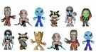 Guardians Galaxy Mini Figure 12pack