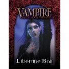 Vampire: The Eternal Struggle TCG - Sabbat - Libertine Ball - Toreador Preconstructed Deck - EN VAWODLWPGOBC0013