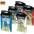 MTG - Zendikar Rising Theme Booster Display (12 Packs) - DE MTG-ZNR-TBD-DE