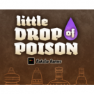 Galda spēle Little Drop of Poison: 2nd Ed. - EN BAK011