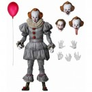 IT Chapter 2 - Ultimate Pennywise (2019 Movie) Action Figure 18cm NECA45454