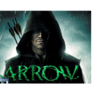 Galda spēle DC Comics Deck Building Game: Crossover Pack #2 : Arrow: The Television Series - EN CZE1900