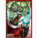 Bushiroad Sleeve Collection Mini - Vol.313 Cardfight!! Vanguard G Hundreds Damn Queen Darkface / Gratedora (70 Sleeves)