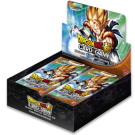 DragonBall Super Card Game - Booster Display 12 Unison Warrior Series Set 3 (24 Packs) - EN 2544353