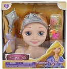 Classic Princess Styling Head - Rapunzel /Toys
