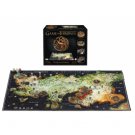 4D Cityscape - Game Of Thrones / Essos 3D Puzzle 51002