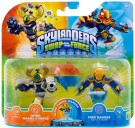 Skylanders Swapforce: Double Pack (Nitro Magna Charge, Free Ranger)
