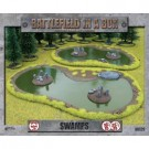 Battlefield in a Box - Swamps BB529