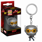Funko POP! Keychain: Ant-Man & The Wasp: Wasp Vinyl Figure 4cm FK30974