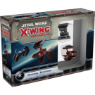 FFG - Star Wars X-Wing: Imperial Veterans Expansion Pack - EN FFGSWX52