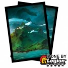 Blackfire Sleeves - Standard Double-Matte - Svetlin Velinov - Island (50 Sleeves) by LEGION BF02405