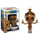Funko POP! - Beauty and the Beast Live Action - Lumiere (9cm) FK12319