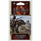 Galda spēle FFG - Lord of the Rings LCG: The Crossings of Poros Adventure Pack - EN FFGMEC61
