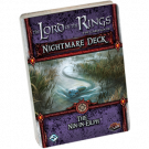 Galda spēle FFG - Lord of the Rings LCG: The Nin-in-Eliph Nightmare Deck - EN FFGuMEN32